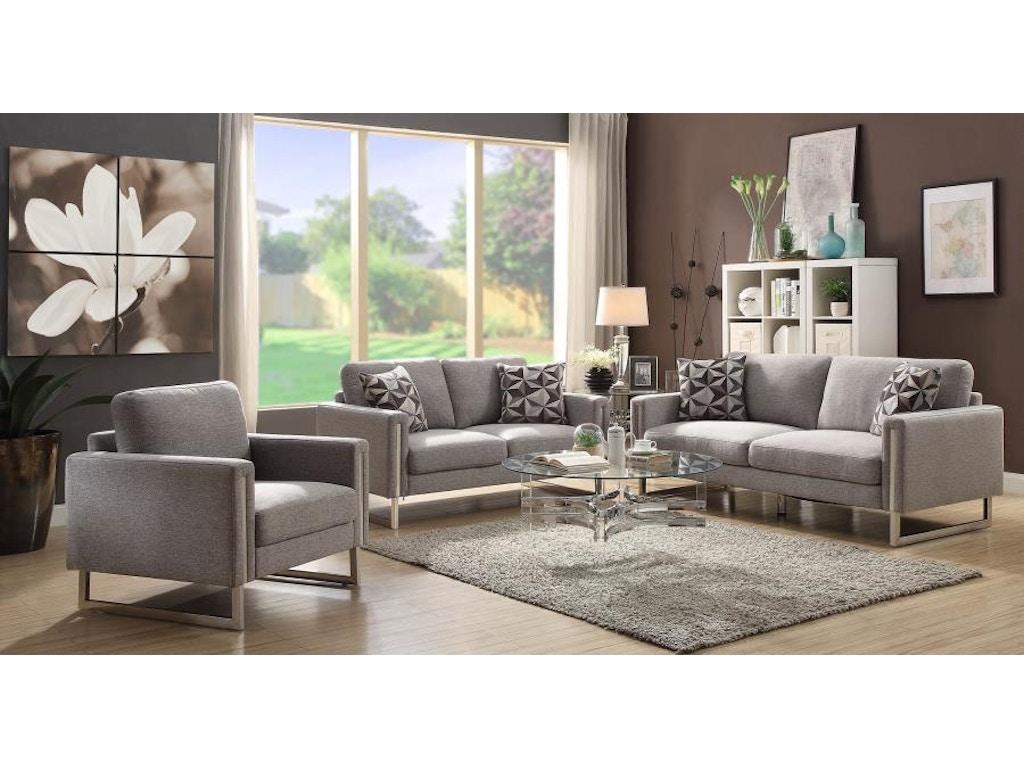 coaster living room furniture. Coaster Living Room Sofa  551241 Factory Direct Furniture