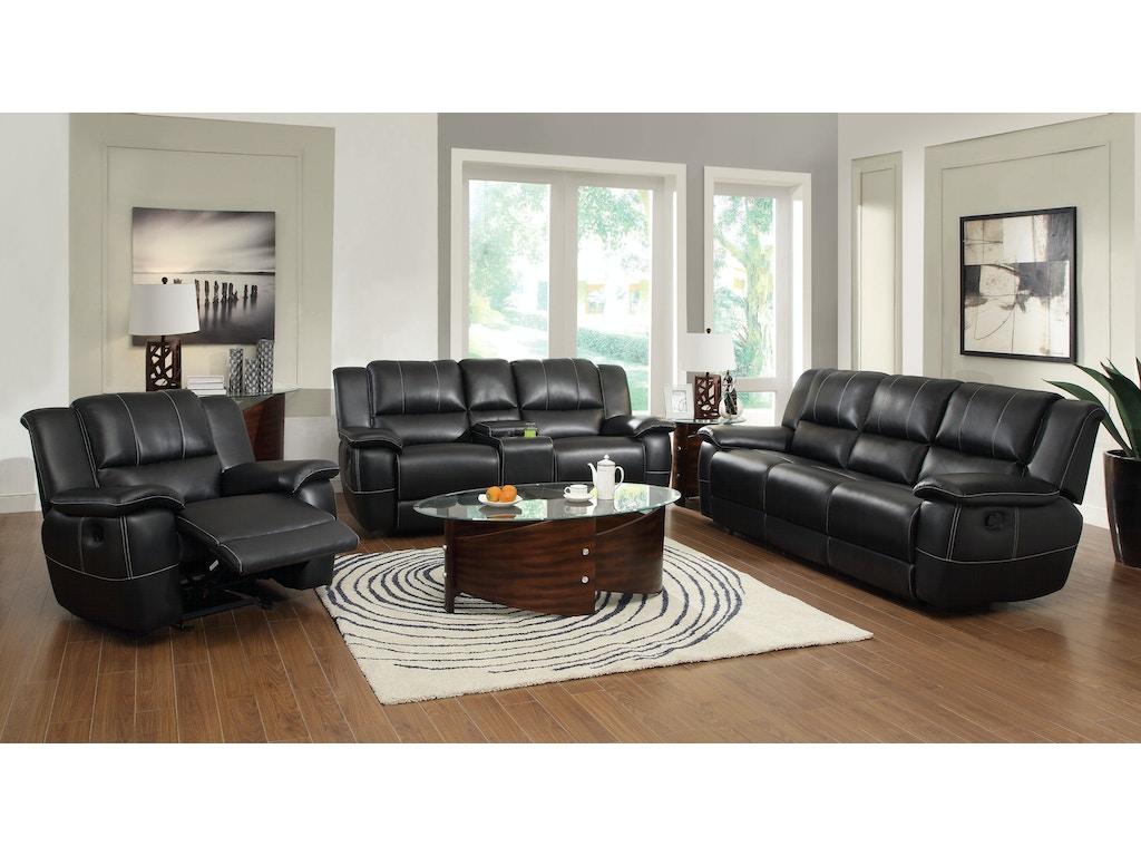 Coaster Living Room Recliner 601063 Evans Furniture