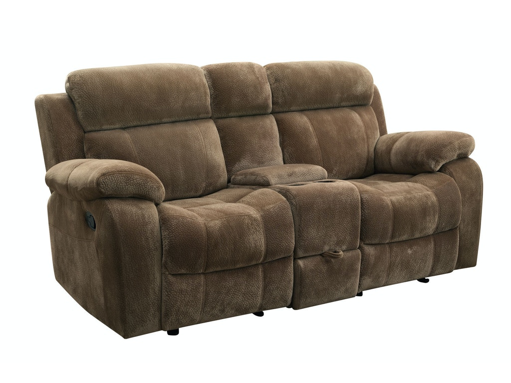Coaster Living Room Motion Loveseat 603032 Simply Discount Furniture Santa Clarita And