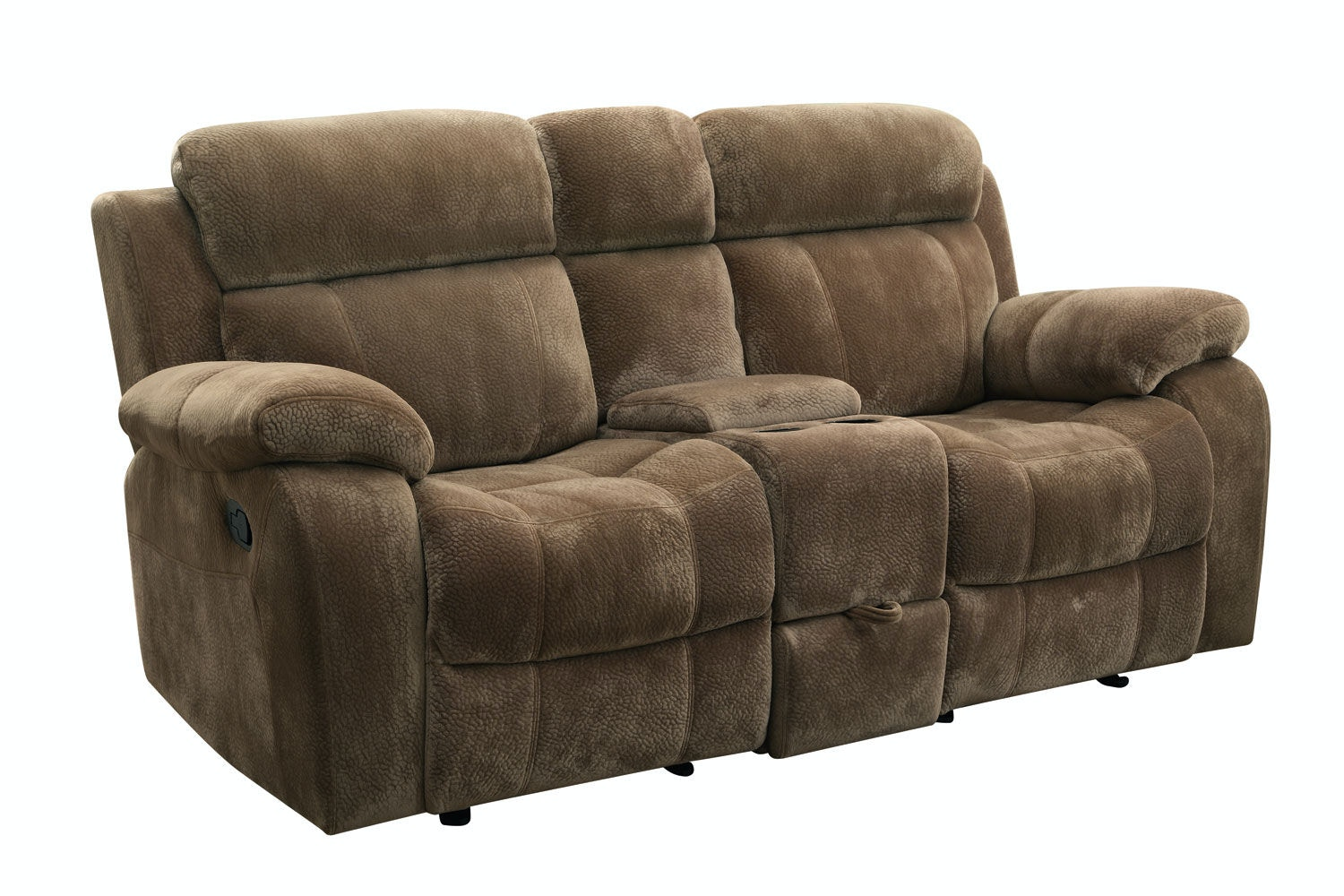 Coaster Motion Loveseat 603032