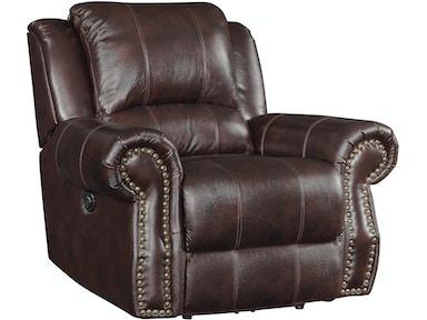 Coaster Living Room Swivel Rocker Recliner