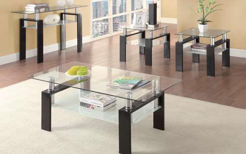 Coaster Living Room End Table 702287b1 Schmitt Furniture Company