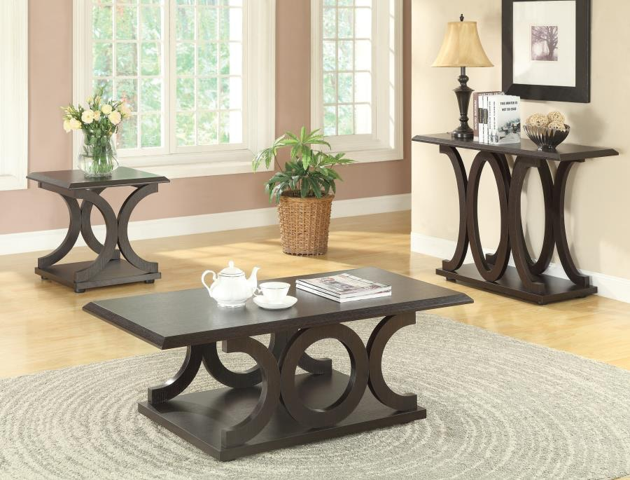 Great Coaster End Table 703147; Coaster End Table 703147 ...