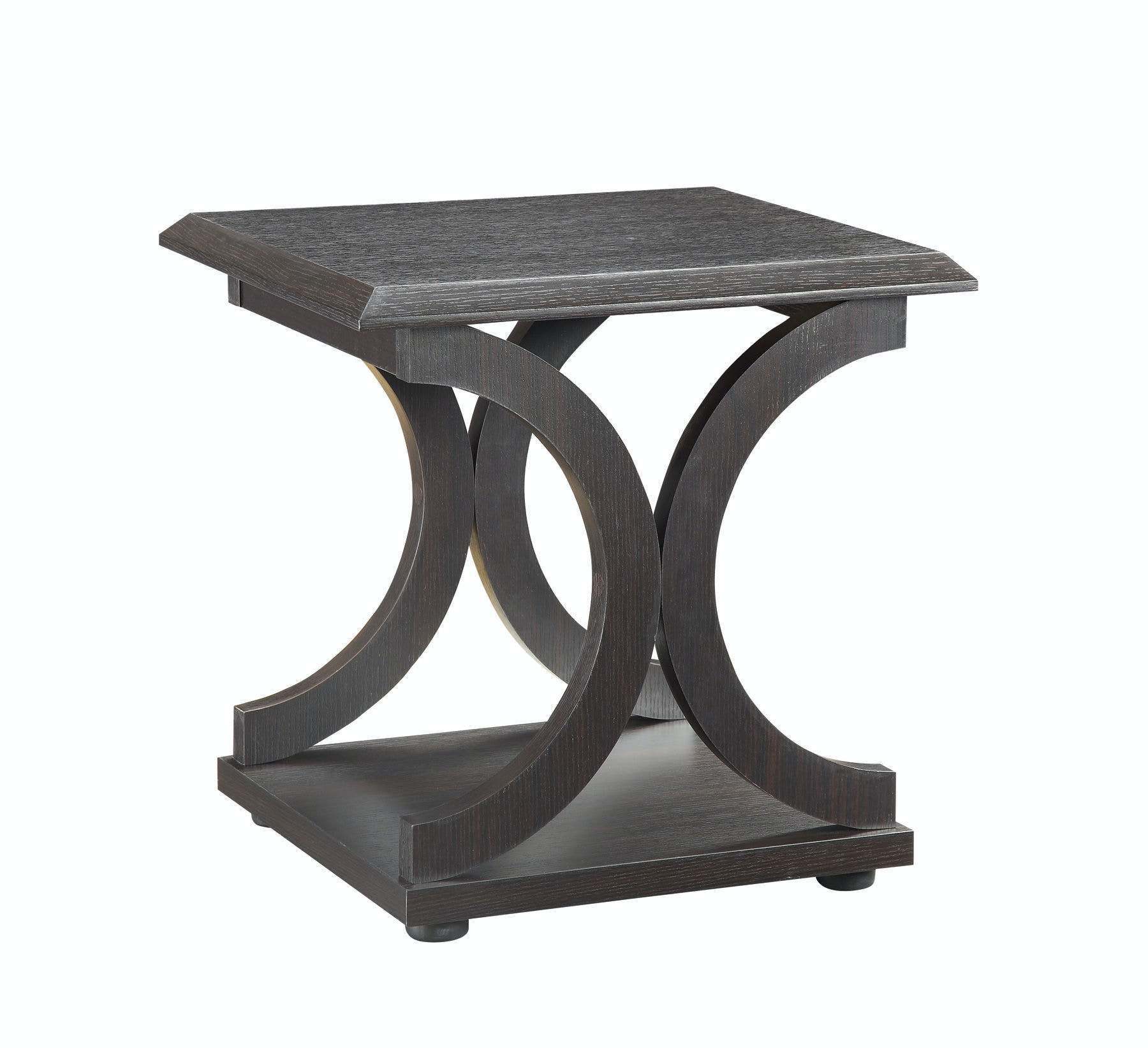 Coaster Living Room End Table