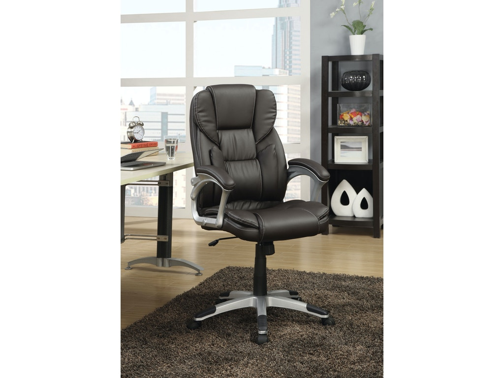 Coaster Home Office Office Chair 800045 Furniture Plus