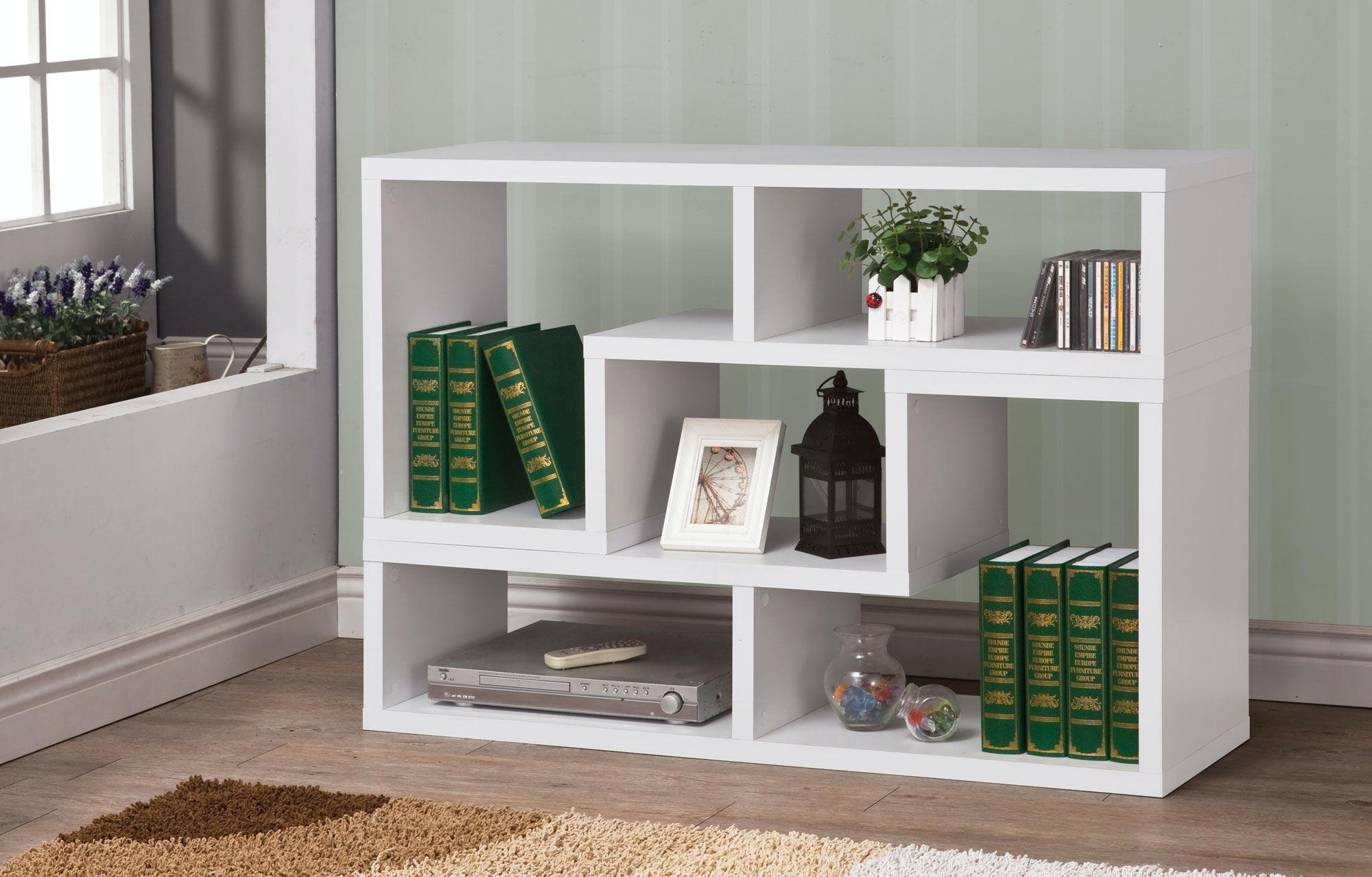 Comgrand Homes Design Center : Home Office Bookcase 800330 - Home Design Center - Freeport, Grand ...