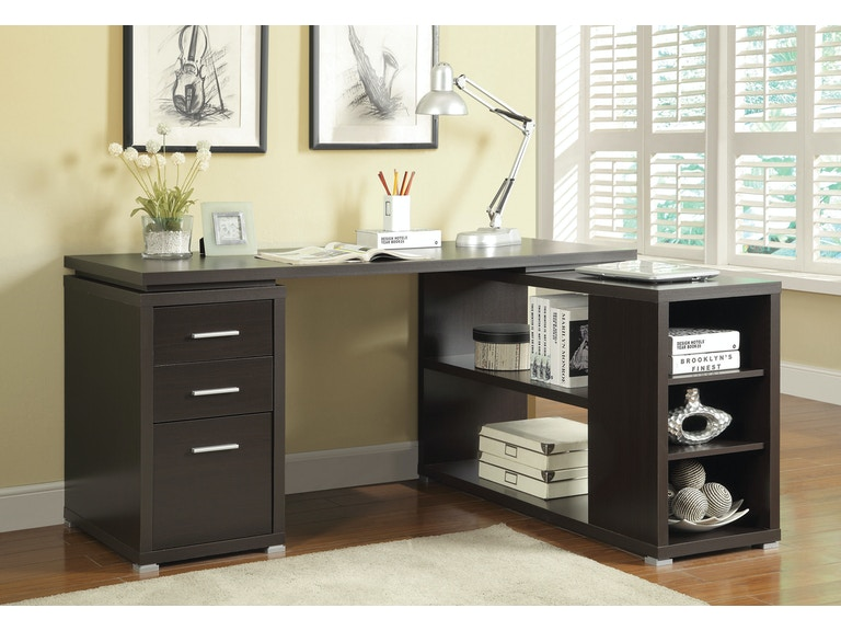 Coaster Home Office Office Desk 800517 Simply Discount Furniture Santa Clarita And Valencia Ca