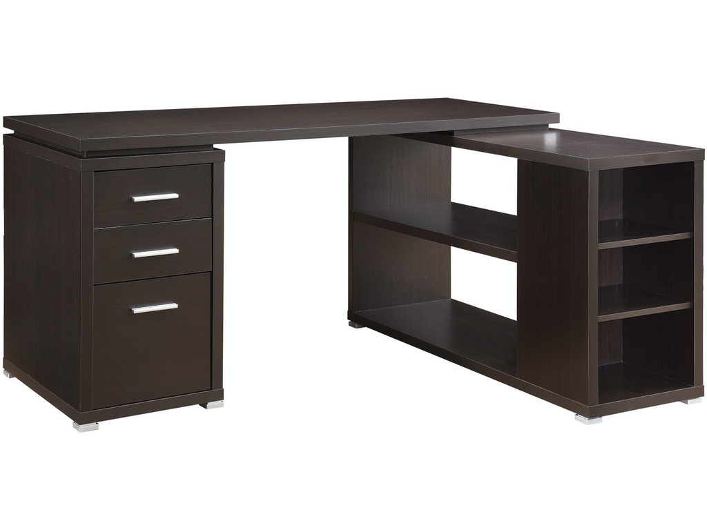 Coaster Home Office Office Desk 800517 Simply Discount