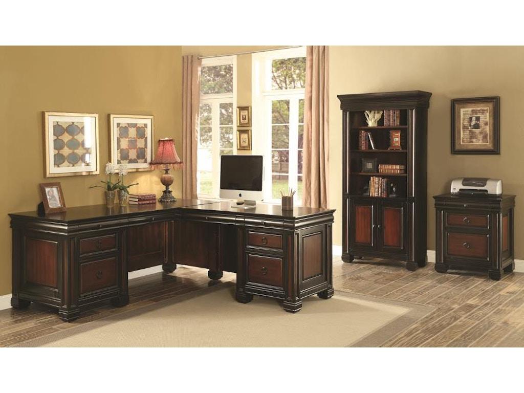 Coaster Home Office Office Desk 800691 Hi Desert