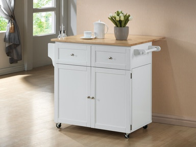 Coaster Kitchen Cart 900558