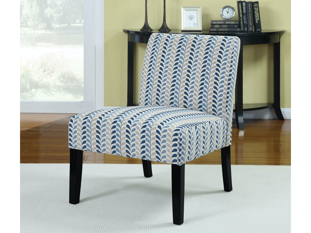 Coaster Living Room Accent Chair 902059 Simply Discount Furniture Santa C