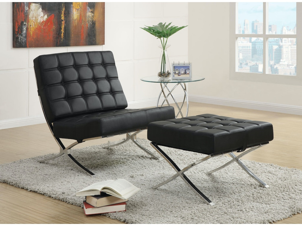 Coaster Accent Chair 902181