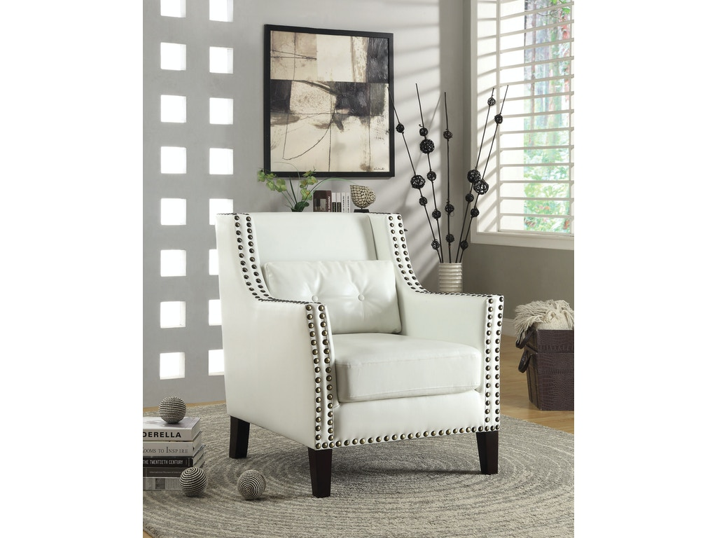 Living Room Accent Chair Coaster Living Room Accent Chair 902225 Adams Furniture
