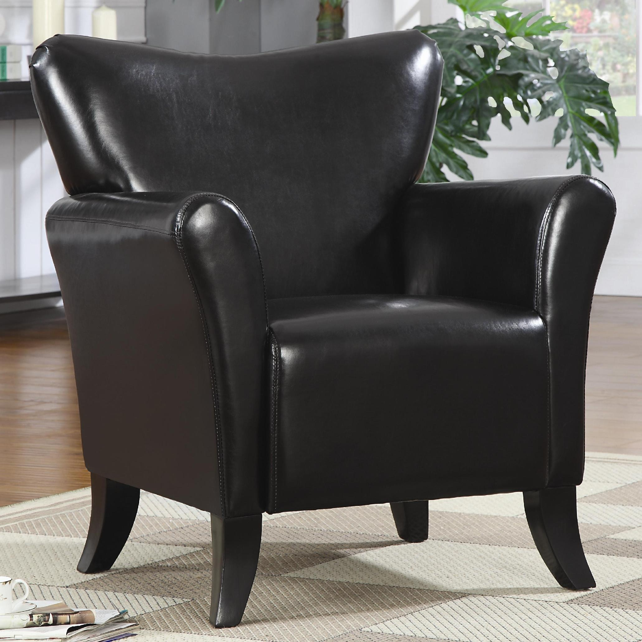 Beautiful Coaster Living Room Accent Chair 900253 At Rider Furniture