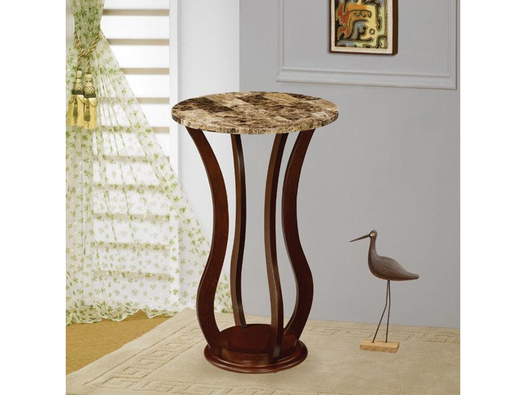 Coaster Living Room Accent Table 900926