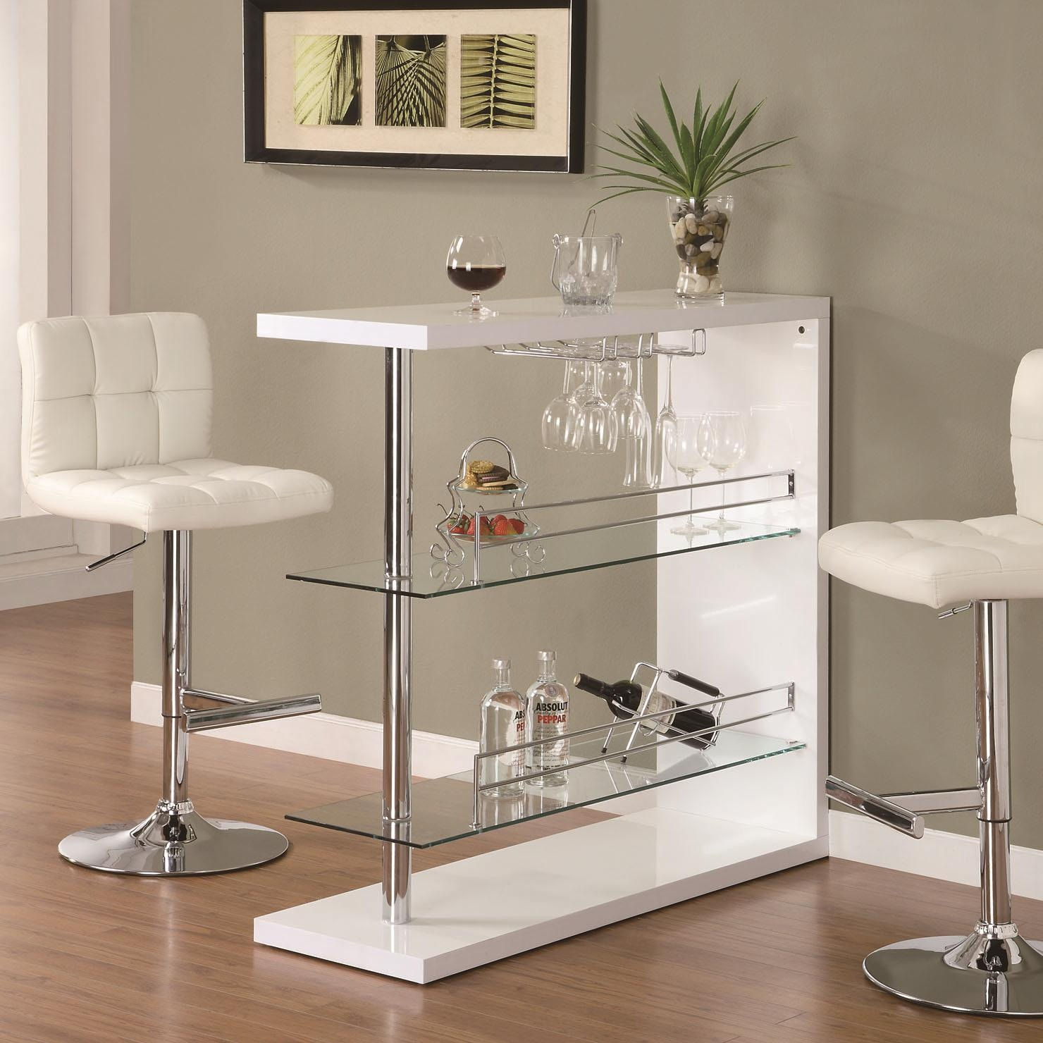 Coaster Bar Table 100167