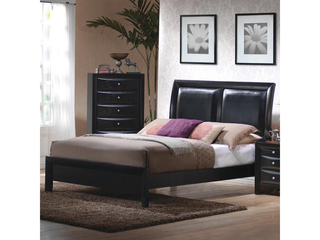 Coaster Bedroom Queen Bed 200701q Adams Furniture Huntsville Tx