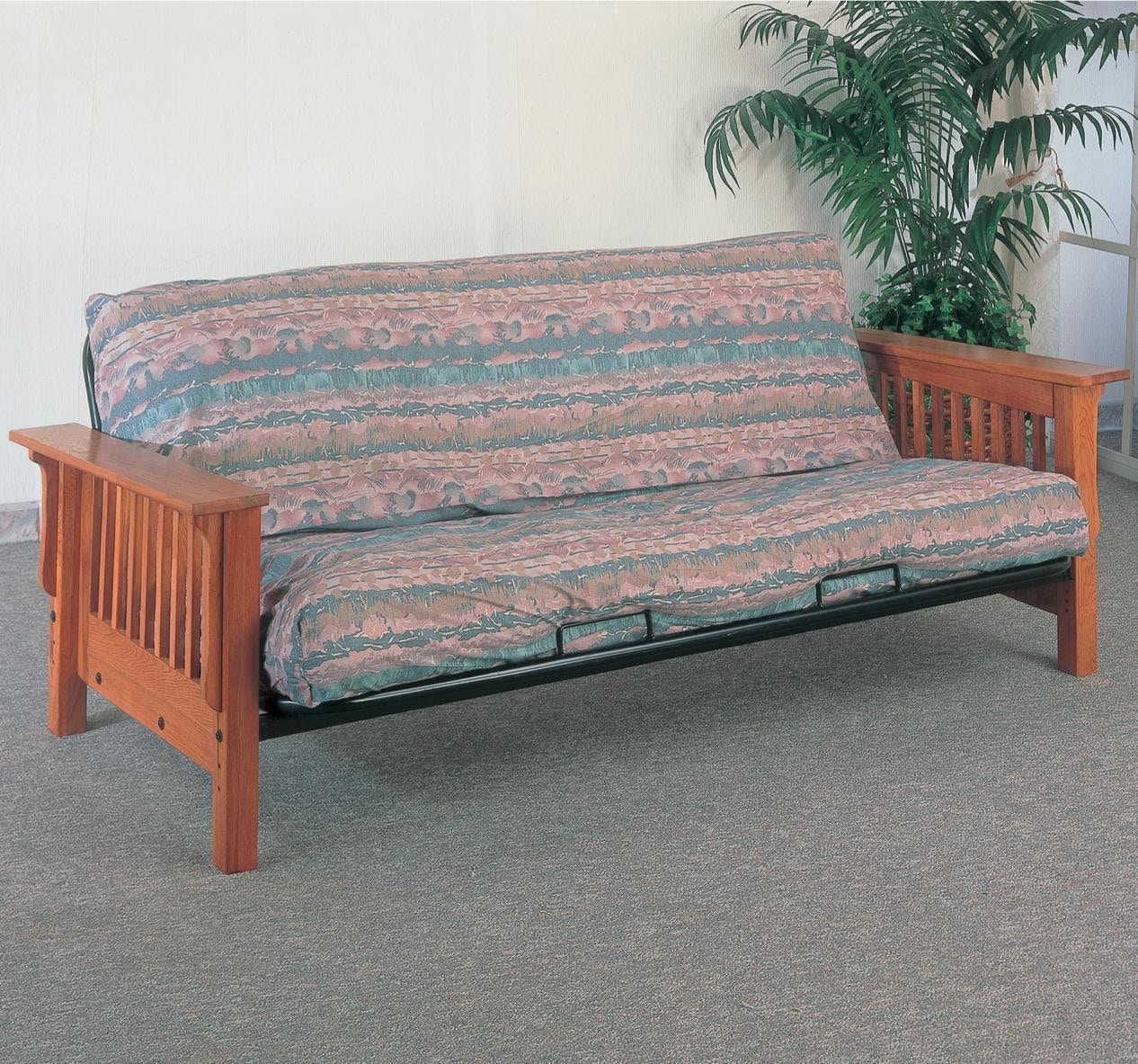 Delightful Fiore Furniture Altoona Pa #4: The Coaster Living Room Futon Frame Is Available In The Altoona, PA Area From Fiore Furniture ...