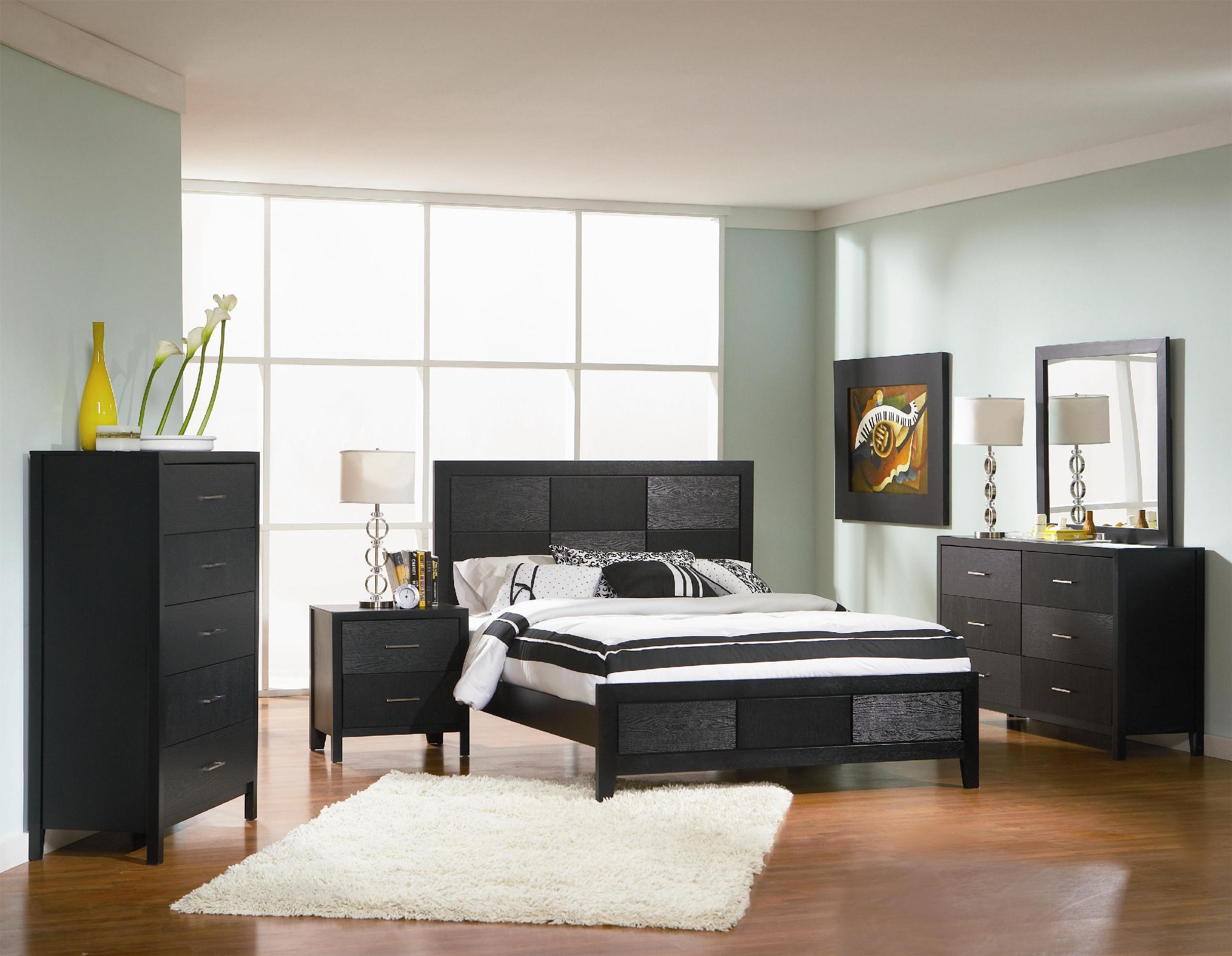 coaster bedroom dresser 201653 - adams furniture - huntsville, tx