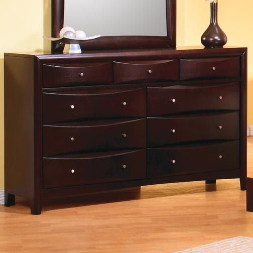 Coaster Bedroom Dresser Hickory Furniture Mart