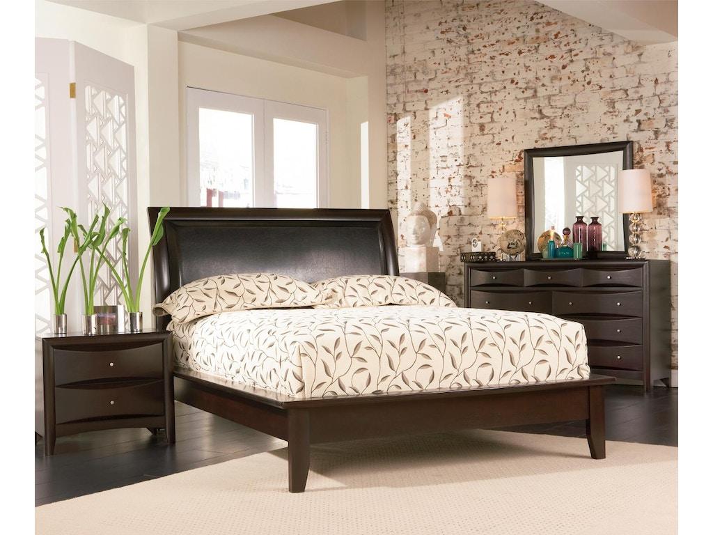 Coaster Bedroom Dresser 200413 - Adams Furniture - Huntsville, TX