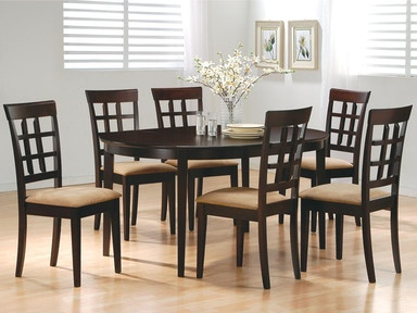 Coaster Dining Table 100770