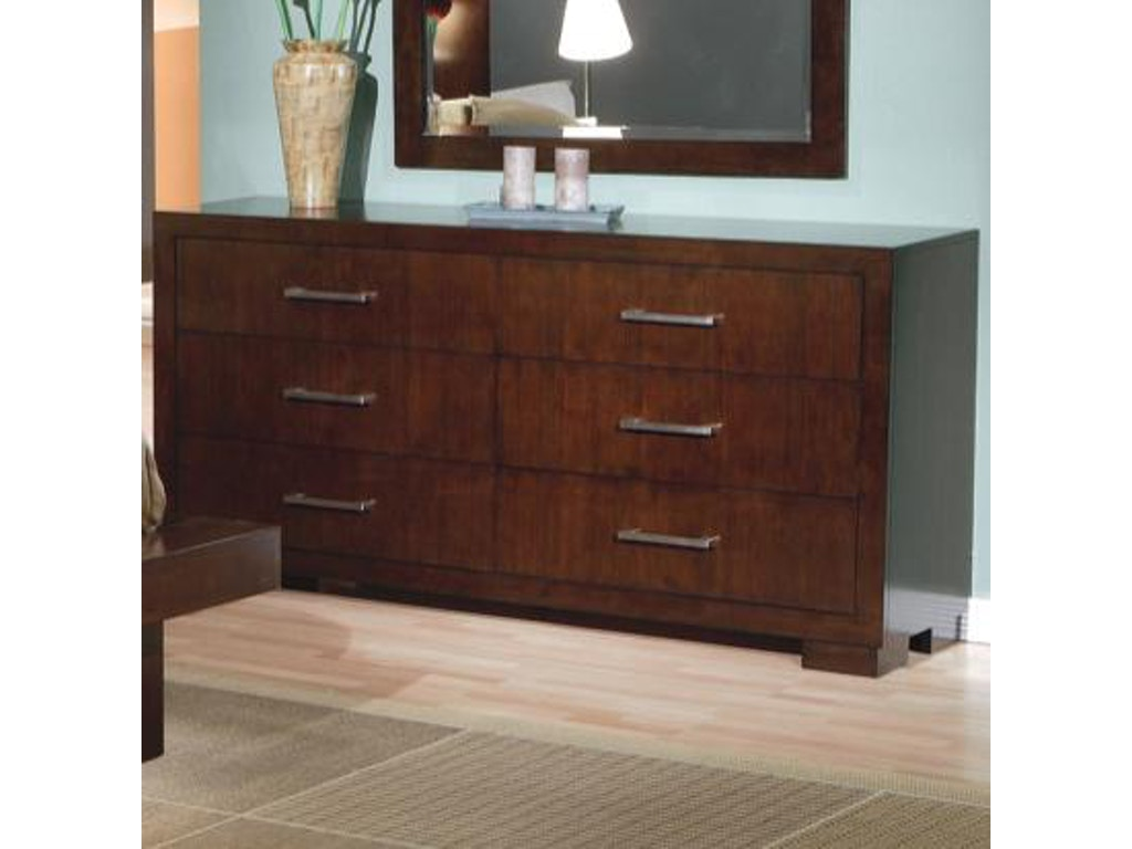Coaster Bedroom Dresser 200713 Factory Direct Furniture Hutchinson Mn