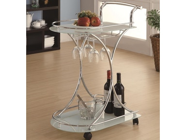 Coaster Serving Cart 910002