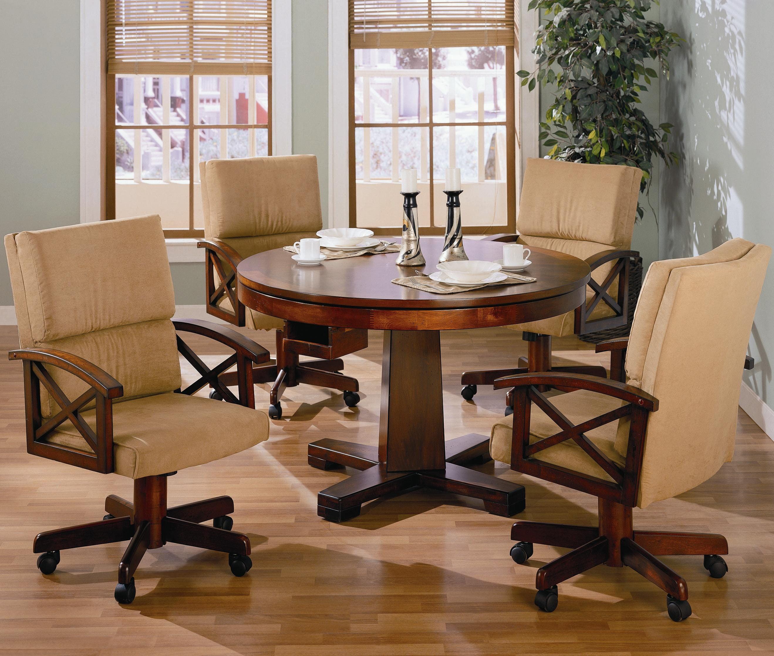 Game room game table 100171 the living room furniture missoula mt