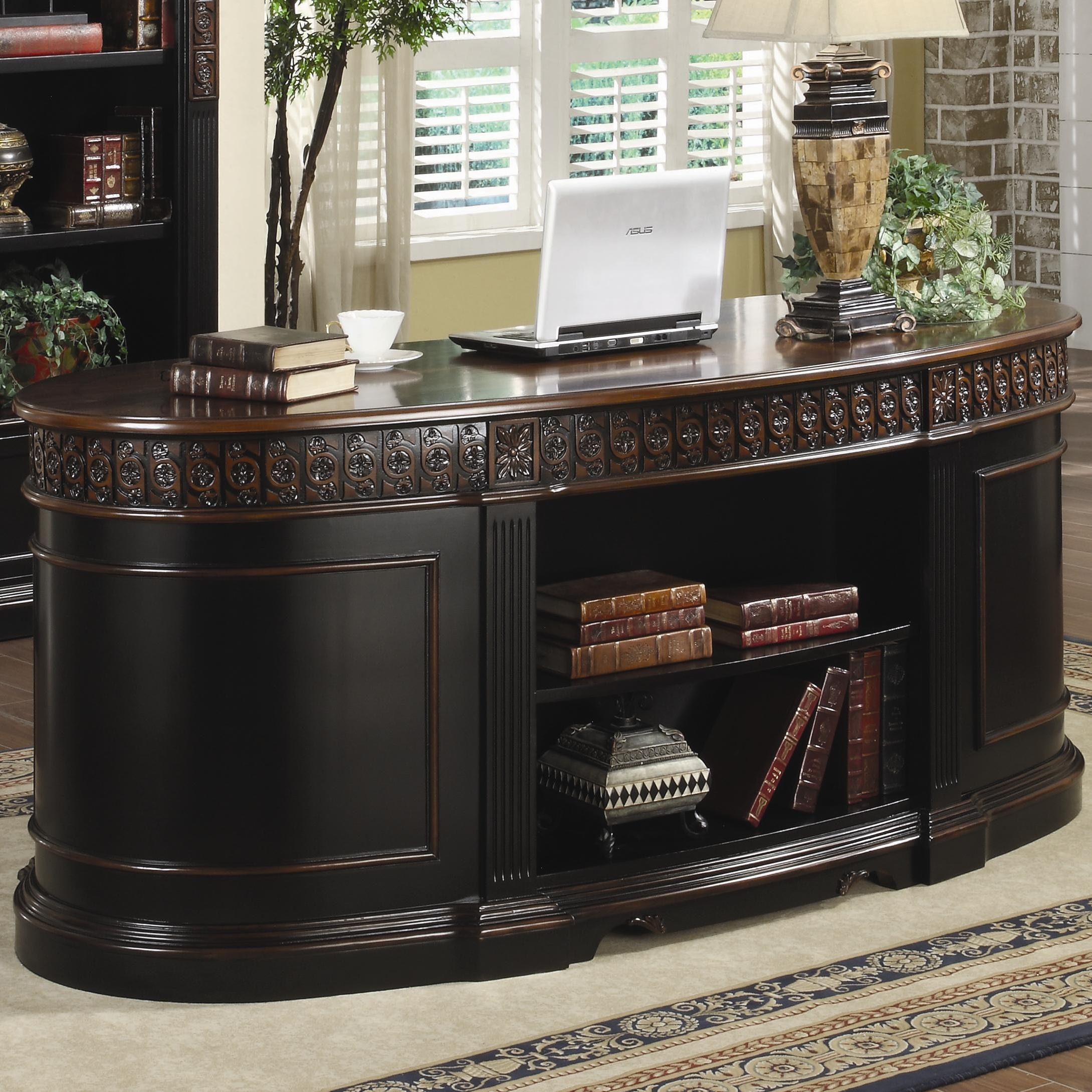Incroyable Coaster Home Office Executive Desk · Coaster Executive Desk 800921 ...