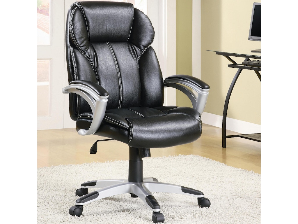 Coaster Home Office Office Chair 800038 Fiore Furniture