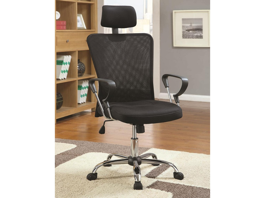 Coaster Home Office Office Chair 800206 M Jacobs Family Of Stores