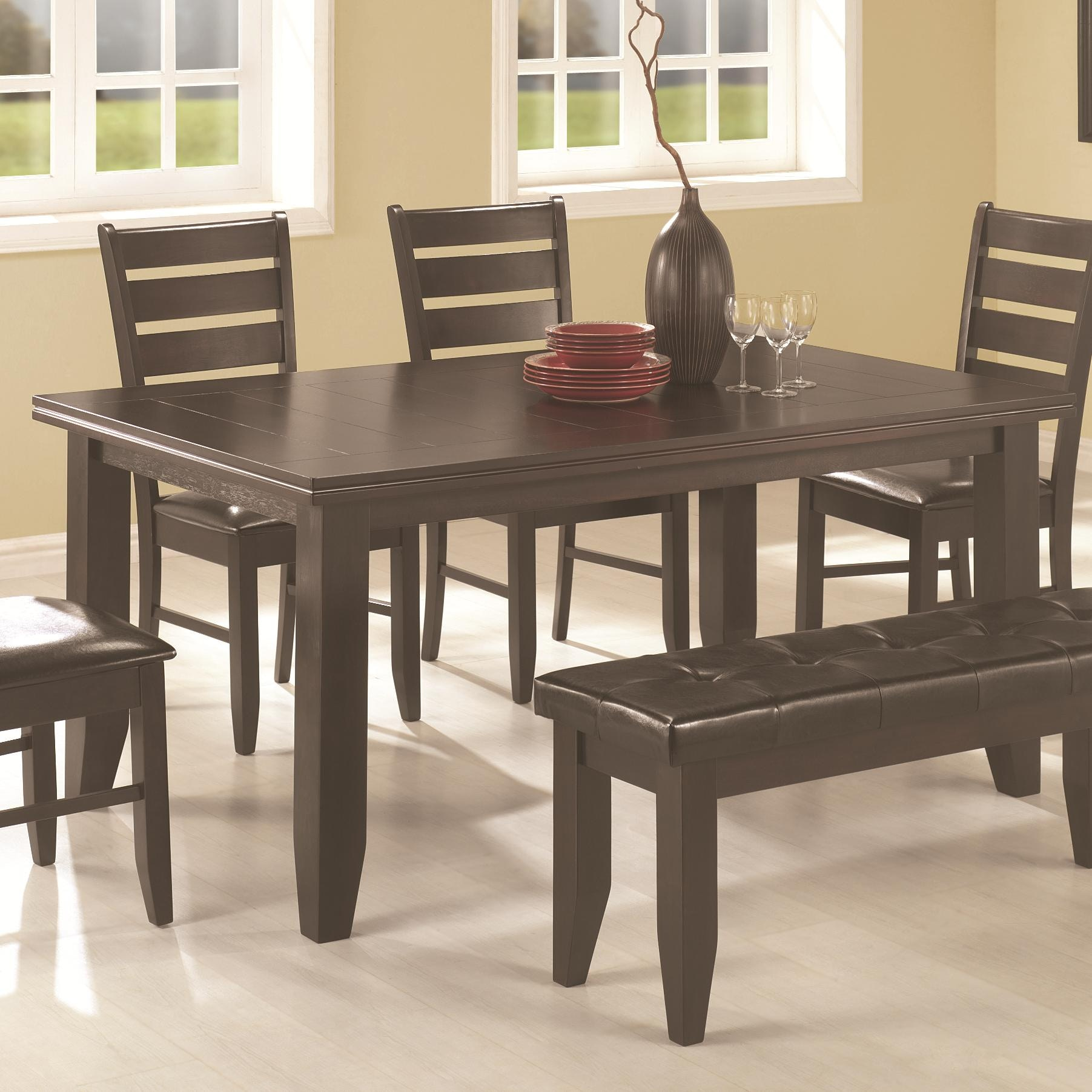Coaster Dining Table 102721 ...