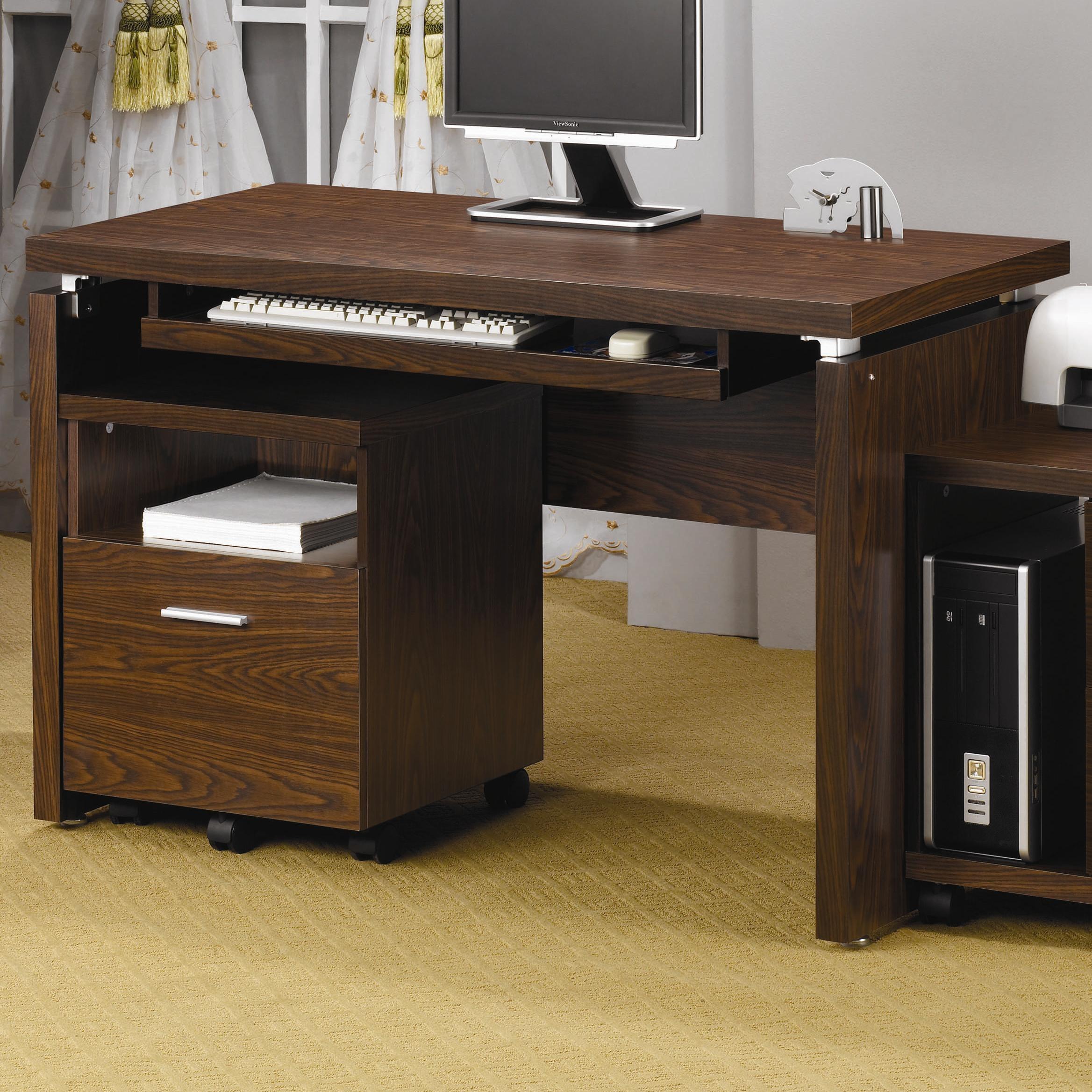 Coaster Computer Desk 800831