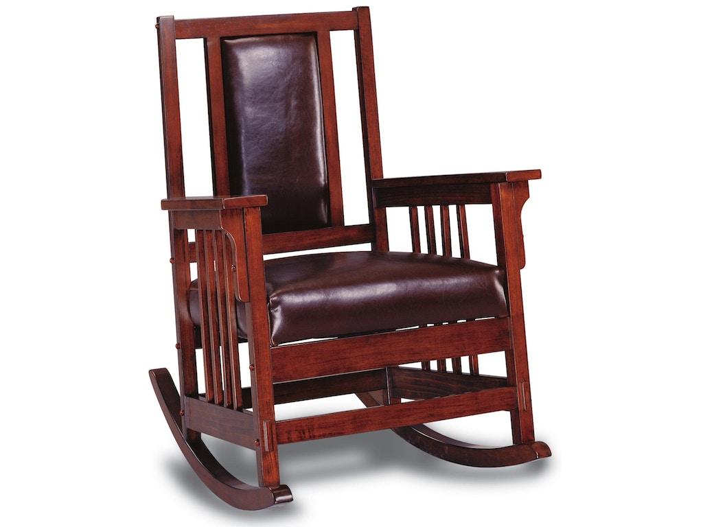 coaster living room rocking chair 600058 adams furniture huntsville tx. Black Bedroom Furniture Sets. Home Design Ideas