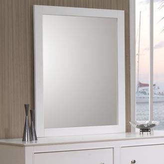 Coaster Accessories Mirror 400234 Turner Furniture Company
