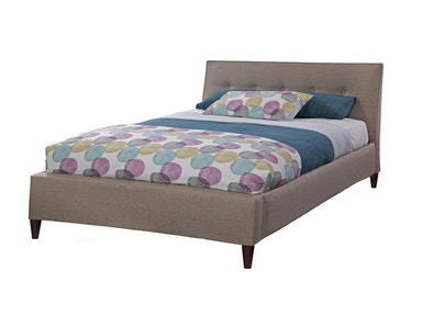 Container Marketing Queen Bed BED2242Q