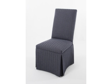 Container Marketing Armless Chair 604
