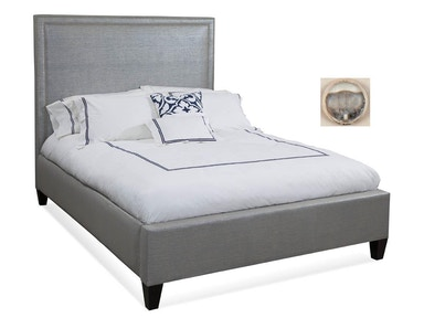Container Marketing Queen Bed BED2430Q