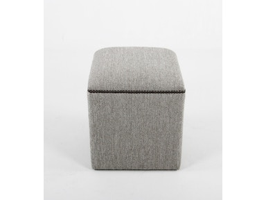 Container Marketing Small Ottoman CC2597SN