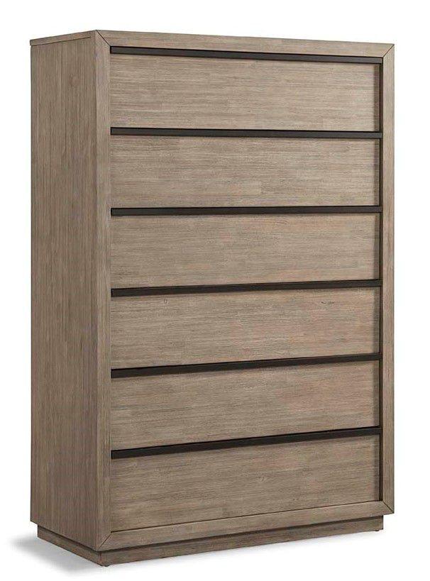 Cresent Fine Furniture Larkspur Chest 503 108