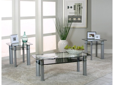 Cramco 3 Pack Occasional Table Set 92780-323