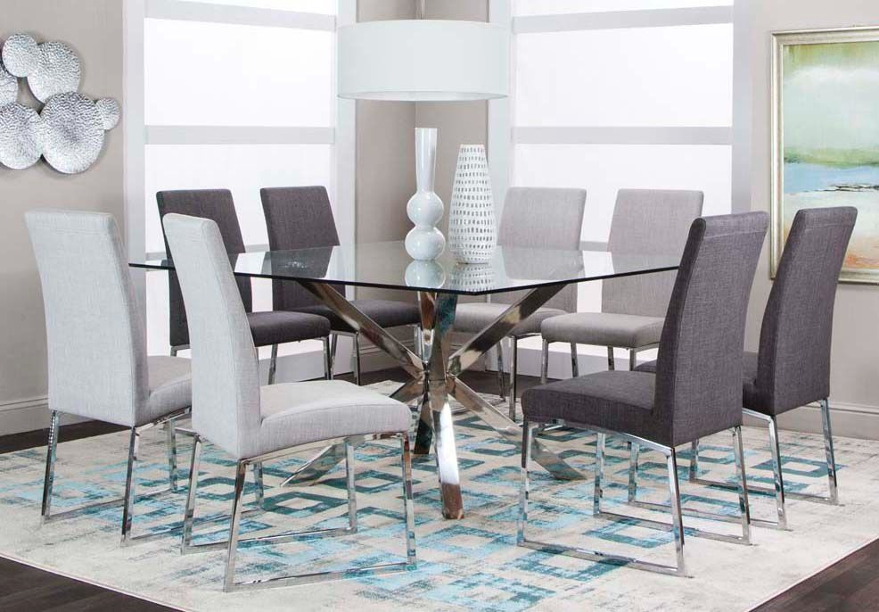 Cramco Dining Room Set Nd069 935 Schmitt Furniture Company New