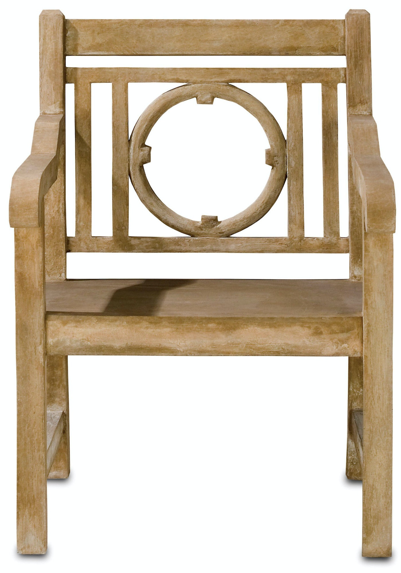 Currey And Company Outdoor/Patio Leagrave Chair 2723   IMI Furniture    Sterling, VA