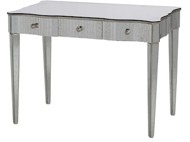Currey and Company Gilda Vanity Table 4004