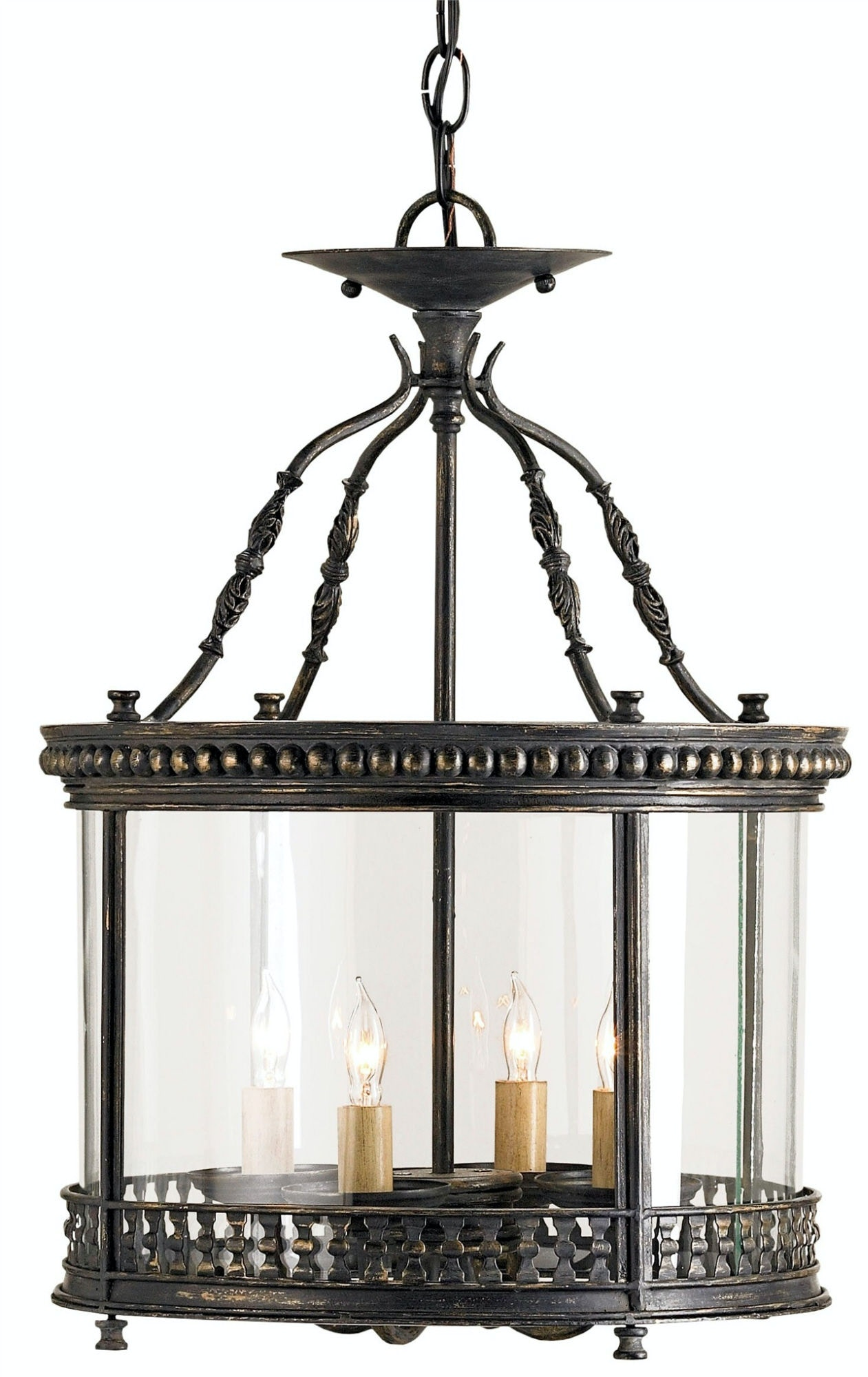 Currey and Company Lamps and Lighting Grayson LanternSemi  : 9045 1  from www.elitefurnituregallery.com size 1024 x 768 jpeg 47kB