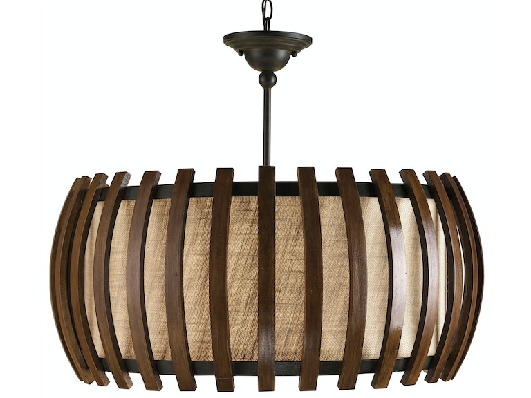 Currey And Company Lamps Lighting Dado Semi Flush 9096 At Matter Brothers Furniture