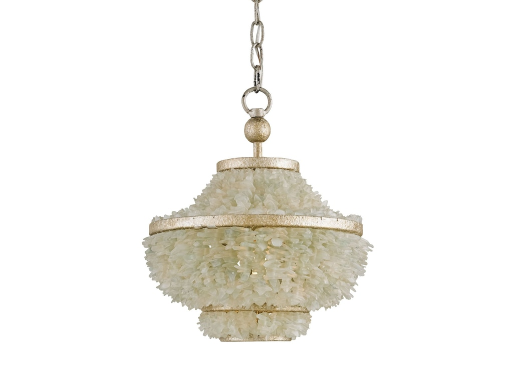Currey And Company Lamps And Lighting Shoreline Pendant