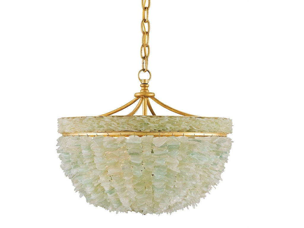 Currey And Company 9251 Bayou Chandelier