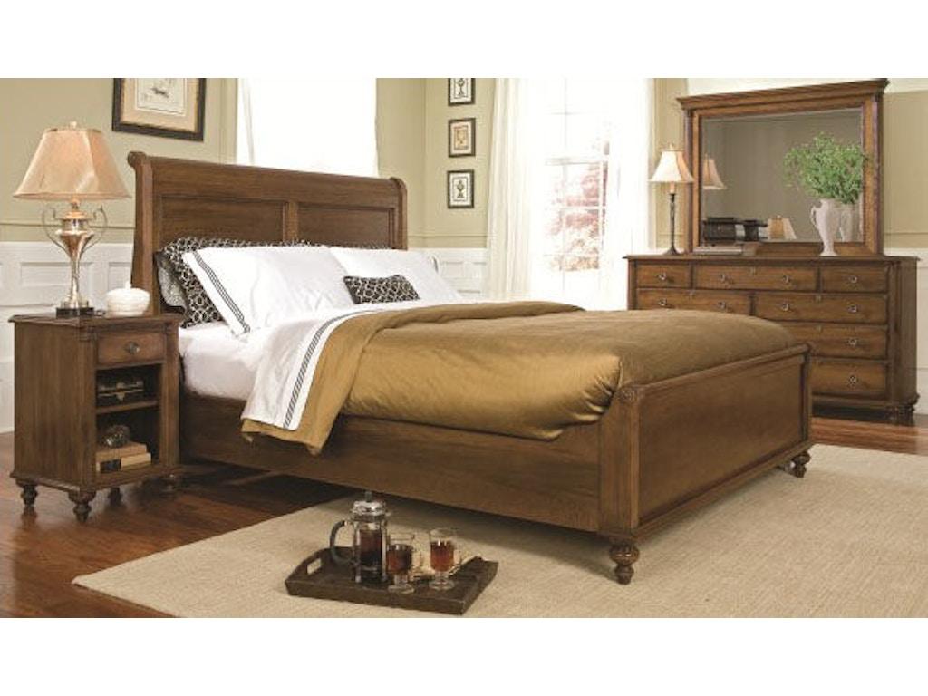 durham furniture bedroom triple dresser 980 173 bartlett